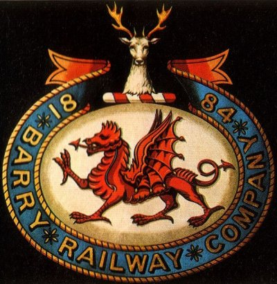 Barry Railway